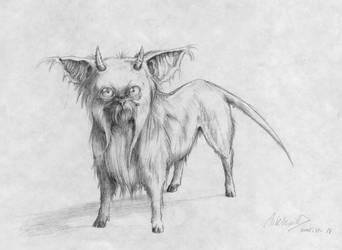 pigcat by MikhailD