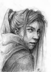 Hunter by MikhailD