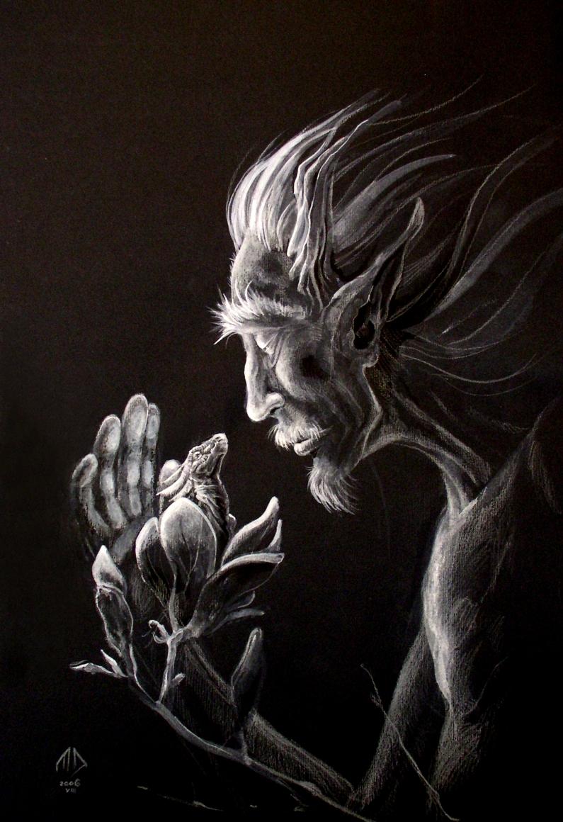 Birth of the Fairy Dragon