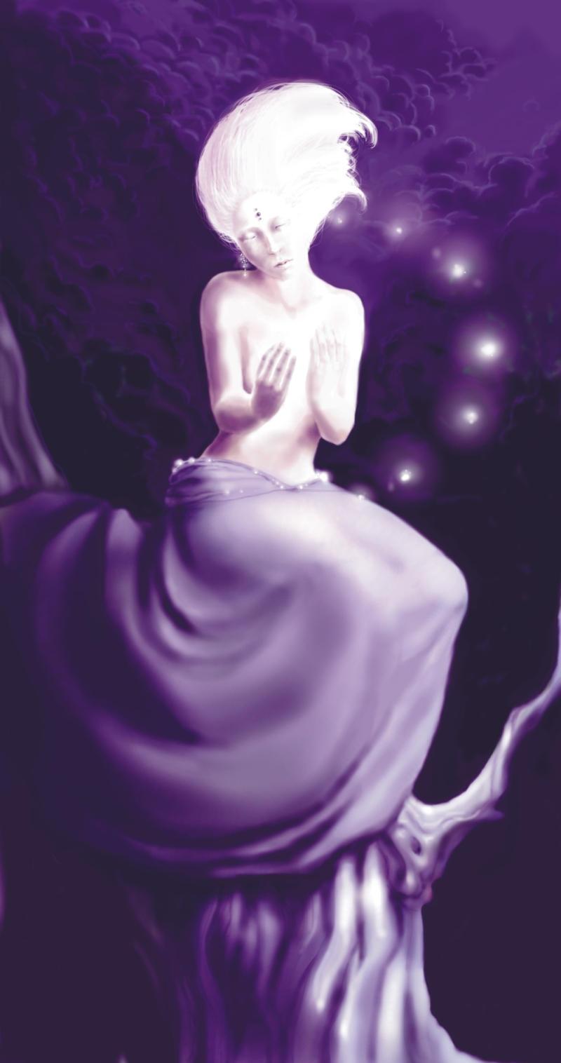 The Star by MikhailD