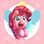Pinkie Button