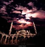 inSultan Ahmet
