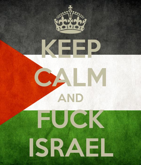 GAZA ! by gencebay55