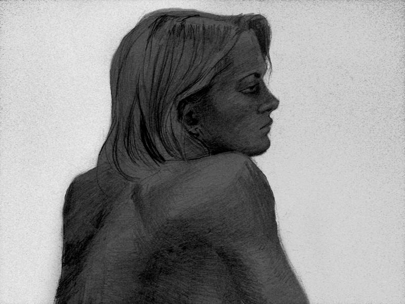 figure xx by Wichrzyciel