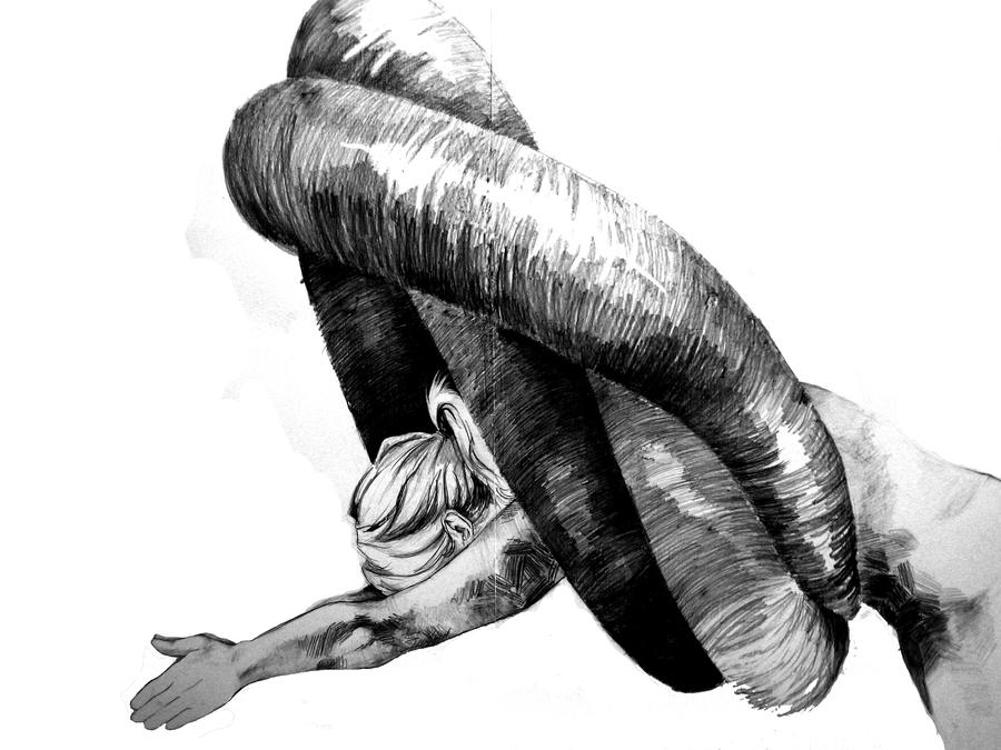 jump by Wichrzyciel