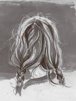 braids by Wichrzyciel