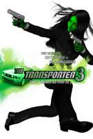 The Transporter 3 by Slovman