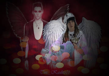 Angels. by NamineFanTokioHotel