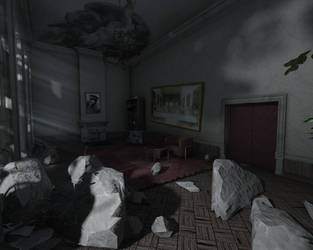 ruin room 2 by smou