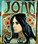 Joan, A 52 Girl