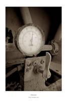 Pressure by welder