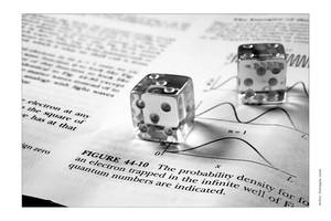 Probability by welder
