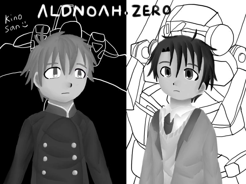 Zero Zero Kino