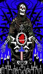 Amerika's patron saint