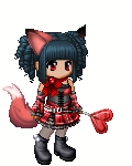 Valentine Of the Fox by stfugtfo
