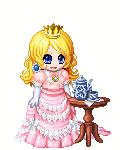Princess Peach by stfugtfo