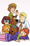 The Mystery Incorporated Club