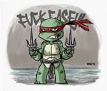 Raphael Rocks!