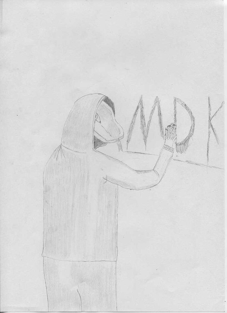 The Modern Punk by Generune