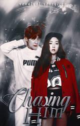Chasing Him by seoulgal