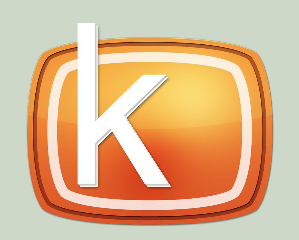kAoT Logo by CubeARTs