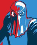 Cobra Commander Hope WIP