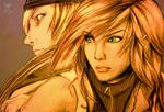 The Perfect Storm- FFXIII