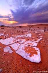 zbairat sadhan - al-dhana sand