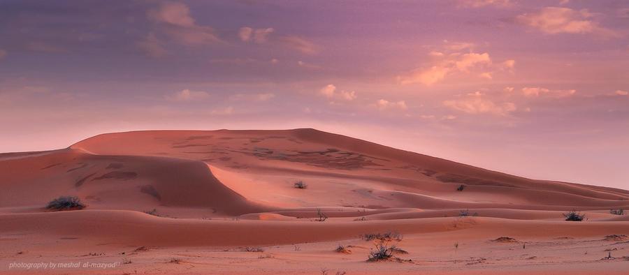 al-dahna sand by imas200