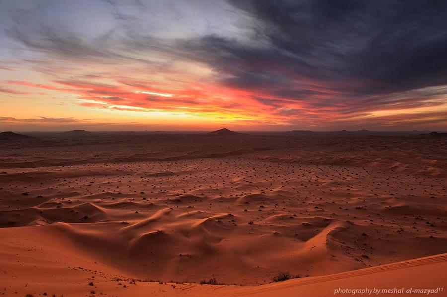 al-dahna2 by imas200