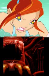 Bloom VS Mother Brain by KurisuWriting