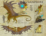 Sanphire Reference