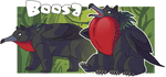 Tookie Island - Boosa by SeaSuds