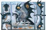 Grom Dyavol by SeaSuds