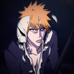 Ichigo Broken Mask