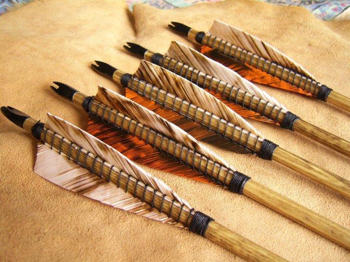 Arrows by MissSelfDestruct