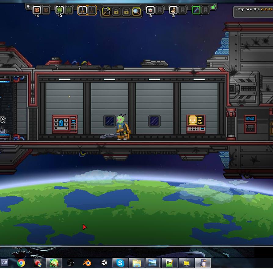 Invader Zim modding - Invader Zim Fan Animated Shorts