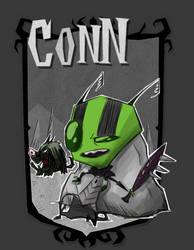 Comm-Conn DST Mod