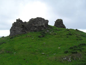 Ruins of Duntulm Castle
