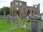 Elgin Cathedral (5) by 19Paul77