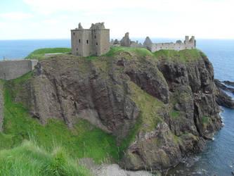 Dunnottar Castle (1)
