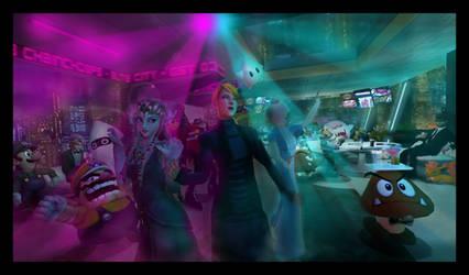 Chainchom Nightclub