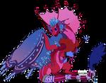 (Commission) Eros