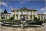 Queluz Palace by Dark-Rose-Memories