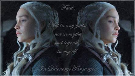 Faith by Dark-Rose-Memories