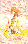 Tsubasa Chronicles - Spring