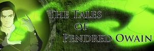 Tales of Pendred Banner