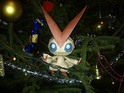 Merry Victini Christmas by Sabi996
