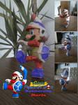 Boomerang Mario Official Pic