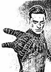 Spiderman..